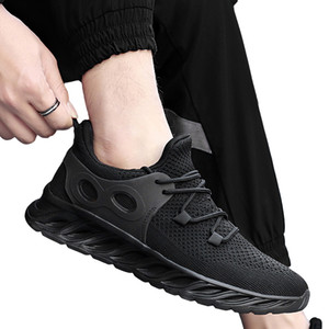 Hot Best shoes triple black white Sneaker fashion platform sneaker men women designer shoes size 39-44