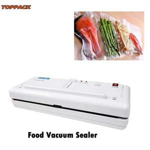 TV Accueil électrique vide thermoscellage machine d'emballage ménagers compacteurs Ustensiles de cuisine Saver + partie rapide usure
