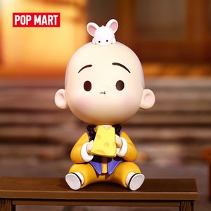 POP MART Chanyu Doll Collection Chinese Zodiac Series collection d'action mignon Kawaii figurines d'animaux de Envoi gratuit 1008