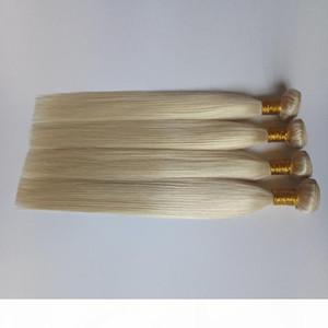 European Virgin Human Human Hair Loira 613 Brasileiro Indiano Vietnã Remy Hair Weave Fornecimento direto de fábricas chinesas Não derramar nenhuma fibra