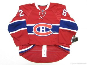 Cheap custom JEFF PETRY MONTREAL CANADIENS HOME EDGE 2.0 7287 HOCKEY JERSEY stitch customize any number any name Mens Hockey Jersey XS-5XL