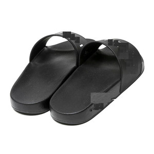 Unisex Designer Moda Homens Womensandals Praia Chinelos Ladies Flip Flops Moafers Negra Ourdoor Home Slides Chaussures Sapatos Bal Slipperb