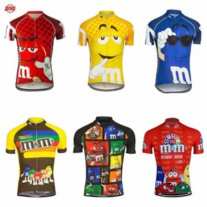 Men cycling jersey bike wear Short sleeve cycling clothing MTB ropa Ciclismo Breathable maillot outdoor Bicycle clothes MGEQ#