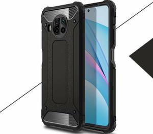 For Xiaomi Mi 10T Lite Case Nostaglic Luxury Slim Sticker Plastic TPU Cover Case For Xiaomi Mi 10T Lite