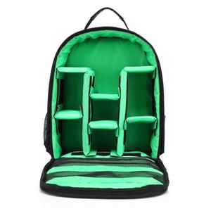 HBP المحمولة كاميرا تحمل حالة الملحقات إيفا حقيبة الصلب مربع ل canon كاميرا تخزين حمل حقيبة حقيبة السفر