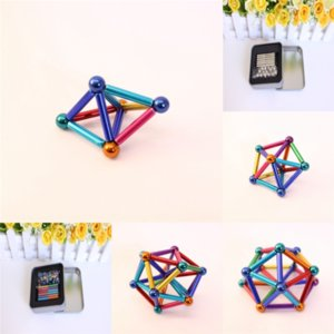 G0c6 American Hand Spinner Tip Finger Puzzle Triangle for toy decompression Children's buckyball Toys Decompression Creative Edc Toy