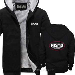 100% Cotton Nismo Old Skool Style hoodie, Japan, Nis Drag, Race, Import Jdm hoody men thick hoodies sbz5459 X1022