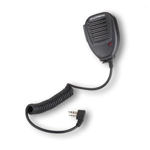 BAOFENG PSPEAKER MIC per BAOFENG UV-5R BF-888S UV-82 UV-9R Radio Handheld UV-5RA Plus UV-6R1
