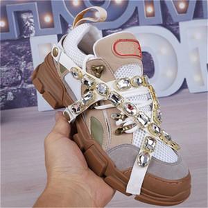 2020 Flashtrek 이동식 결정 캐주얼 신발 여성 남성 스니커즈 등산 신발을 실행 야외 하이킹 부츠 UH1