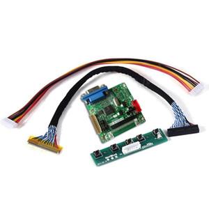 MT6820-B LVDS LCD Monitor Sn Драйвер платы контроллера 5V 10inch- 42 дюймов для портативного компьютера DIY Kit MT561B Sn Driver Mod