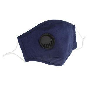 Лицо NEW Хлопок лицо моющегося Anti-Dust РМ2,5 маски Маска многоразового клапан Защитного 2020 Ma MBDO Face NEW Cotton Washable Anti-Dust PM2. Hoxm
