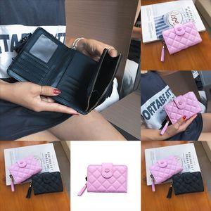 UQeR Male Designer Famous fold Men man Leather over leather wallet Bags Clutch Wallet