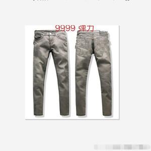 21SS célèbre marque Hommes Vrai Jeans Robin Courtes Jeans Pantalons Gold Métal Wing Robins Set Auger Jeans pour homme Designer Mens Pantalon TR88