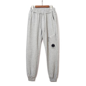 Fashion-CP Topstoney PIRATE COMPANY 2020 Spring and Autumn Style Jogger Wei Pants Fashion Brand Sports Pants Same for Men and Women