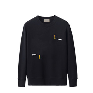 Meatshirt Meatshirt Cartas de Moda Impressão Pullovers Casuais Casuais Capuz Hiphop Ativo Meninos Hiphop Hoodies 2021 Alta Qualidade 20 Estilos