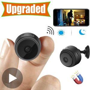 Micro Home Wireless Video CCTV Mini Security Surveillance with Wifi IP Camara Sensor Infrared CMOS 2MP Telefon Alarm Camera