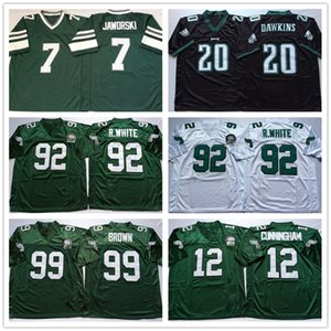 Filadelfia vendimiaEaglesMens 20 Brian Dawkins 92 Reggie White 99 Jerome Brown 12 Randall Cunningham 7 Ron Jaworski jerseys
