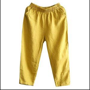 Sweat Pants Korean Style Loose Jogging Sweatpants Women 's Grey High Waist Joggers Pants 2020 New Harun Trousers Casual Fashion