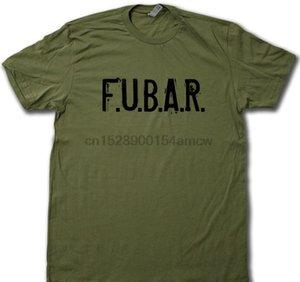 F U B A R Salvar al soldado Ryan película divertida Marine Corps 'Ejército Decir nuevo de la manera Letter Graphic diseñadores sudadera con capucha camisetas sudadera