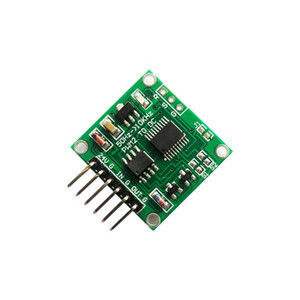 PWM to DC Voltage Converter Module PWM to 0-5V 0-10V Converter Circuit Board PWM to Analog Linear Conversion Converter Small