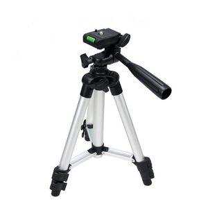 Universal Flexible Fold Camera Stand Tripod Mount Night Fishing Light Bracket Free Holder Camera Outdoor Photography Equipment