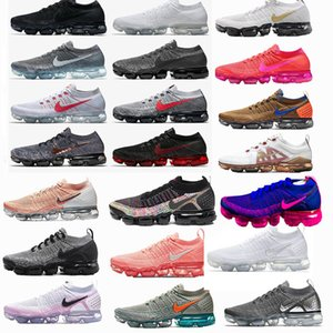 2020 new AIR 2019 vapor 2.0 1.0 MAX Mens Running Shoes Women Maxes Hiking Jogging Walking chaussures Trainer Sneakers