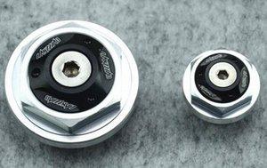 Responsabile del motociclo lamiera viteria Motore Auto Tap in acciaio inossidabile Per MSX125 argento 4i75 #