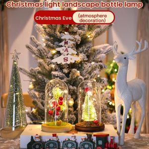 Kar tanesi Kırmızı Dut Odası Dekor Çocuk Yılbaşı Hediye Yılbaşı Ağacı Peri Işıklar LED Işıklar Pine Cone İğneler Peri Ins