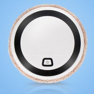 Hot TOD-Auto Robot Vacuum Cleaner Cleaning Home Automatic Mop Dust Clean Functional for &Wet Floors&Carpet