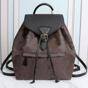 2021 luxurys designers bags Women Backpack Sheepskin Leather Backpack Women Hotsale School Bags for Teenagers hotlouis bag hv7