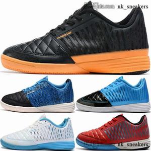 النساء 45 يورو حجم لنا 11 TF كرة القدم المرابط أبيض في رجل حذاء رياضة حذاء botines الأشرطة دي أحذية كرة القدم 38 رجلا tripler الأسود القمرية غاتو 2
