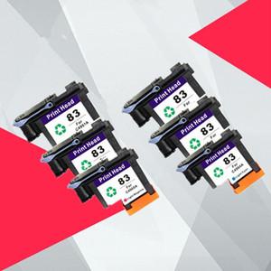Testina di stampa Compatibile per 83 testina di stampa Designjet 5000 5500 per 83 testina di stampa C4960A C4961A C4962A C4963A C4964A C4965A
