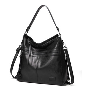 2020 Four High For Bag Shoulder Messenger Female Designer Luxury Leather Bag Women Travel Guess Handbag Seasons Quality Bags Kigmt
