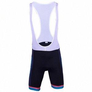 2020 2020 vestiti di riciclaggio del gel Ciclismo Mens bicicletta Salopette 3D Pad bike man Ropa Ciclismo Spider Bib Pant per l'estate H077 19yd #