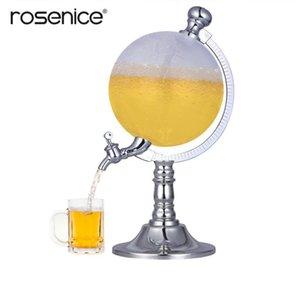 Bomba Beer Liquor Estilo Alcohol Up novidade Pourer Gás Máquina Bar 15L Preencha Globe Wine Dispenser Beber bbyhgl packing2010