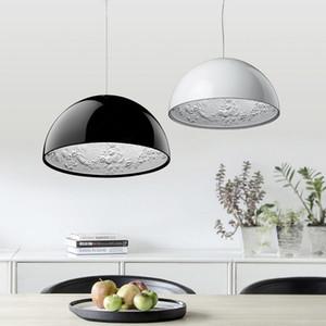 Italiana Flos habitación Skygarden las luces para el diseñador de estar Dormitorio Cocina Vintage Loft araña de luz escandinavo