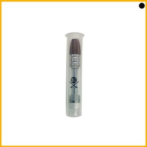 Big Chief Vape Tank Glass Cartridge Ceramic Carts 0.8 1.0ml woods tip Vaporizer glo krt pure one for Thick Oil atomizer