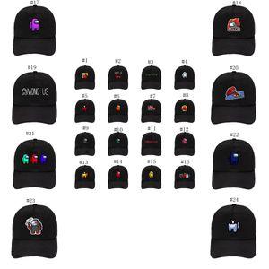 24 стиля среди нас лучший бейсбол для бейсболки онлайн бейсбольная шляпа шляпа Snapback достигает пика GWA3558
