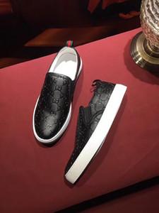 Caliente luxuryDesigner manera superventas de conducción nuevos Lefu zapatos de ocio de lujo del top del alto zapatos planos de los hombres Lefu zapatos de los hombres 09581