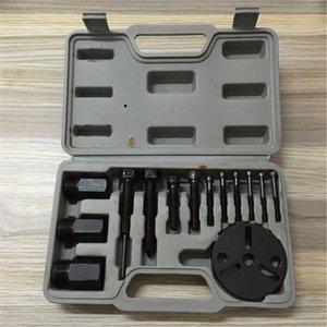 자동차 에어 컨디셔닝 RepairDisassemble 컴프레서 클러치 흡입 컵 흡입 헤드 제거 펌프 헤드 도구 B7bo 번호