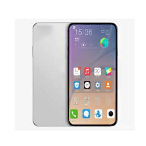 6.5 Inch Goophone 11 Pro Max Green Tag Sealed FaceID wireless Charging 3G WCDMA QuadCore Ram1GB ROM16GB 8.0MP Show 512GB