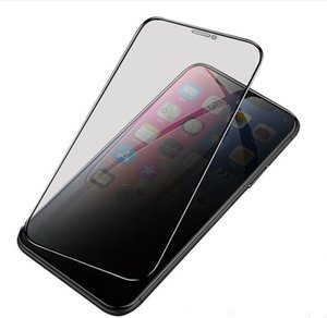 Anti Spy Screen Protector for iPhone 12 Pro Max Mini 11 Pro X XS 7 8 Plus Privacy Tempered Glass LCD Screen Saver Full Coverage