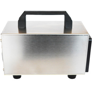 FreeShipping Ozone Generator 220v Air Cleaner Ozonator 48g 36g 28g 24g Air Purifier Ozonizador O3 4pcs Ozone Plate Sanitizing Machine