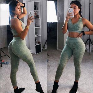 TOYHOUSE Simple gradient starry sky leggings elastic breathable buttocks slim sports high waist peach hips female yoga pants