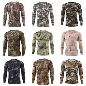 Dasigner 캐주얼 티셔츠 긴 소매 티셔츠 정기 길이는 슬림 939 남성 # 탑