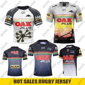 2021 Penrith пантеры коренных регби Джерси 2019 2020 Джерси Национальная лига регби регби Австралия NRL рубашки Размер S-3XL