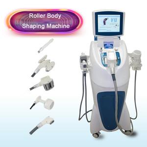 Hotéis Hot Roller Vácuo Ultrassonografia Fat Cavitação Máquinas RF Corpo Slim Emagrecimento Máquina Ultrasonic Face Lifting Machine