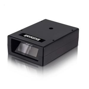 Symcode التلقائي ماسح الباركود، USB الليزر سلكي محمول المحمولة صندوق التلقائي 1D قارئ الباركود