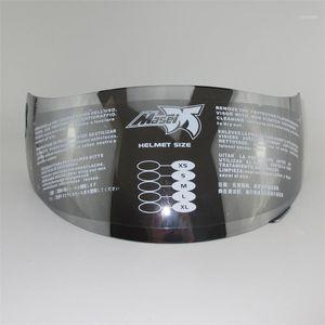 Masei 830 anti nebultshield casco da moto in vetro full viso visiera casco visiera moto corse elmetti 1