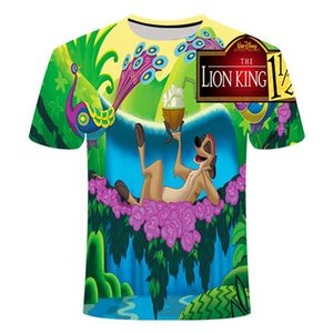 2019 New Fashion Brand T Shirt Men Women O Neck 3d T Shirt Print Flamingo T Shirt Summer Tops Unisex Tees Dropshiping sqcQWp bettine2010